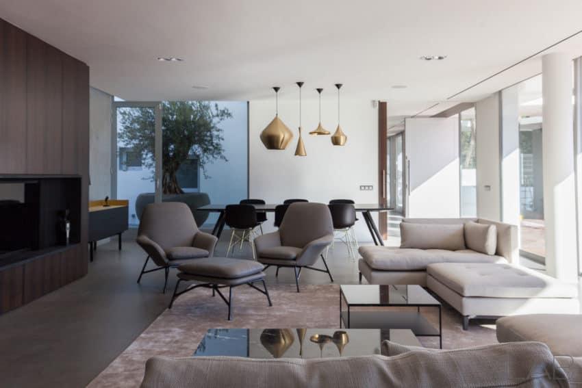 House Vallès Oriental by YLAB Arquitectos Barcelona (8)