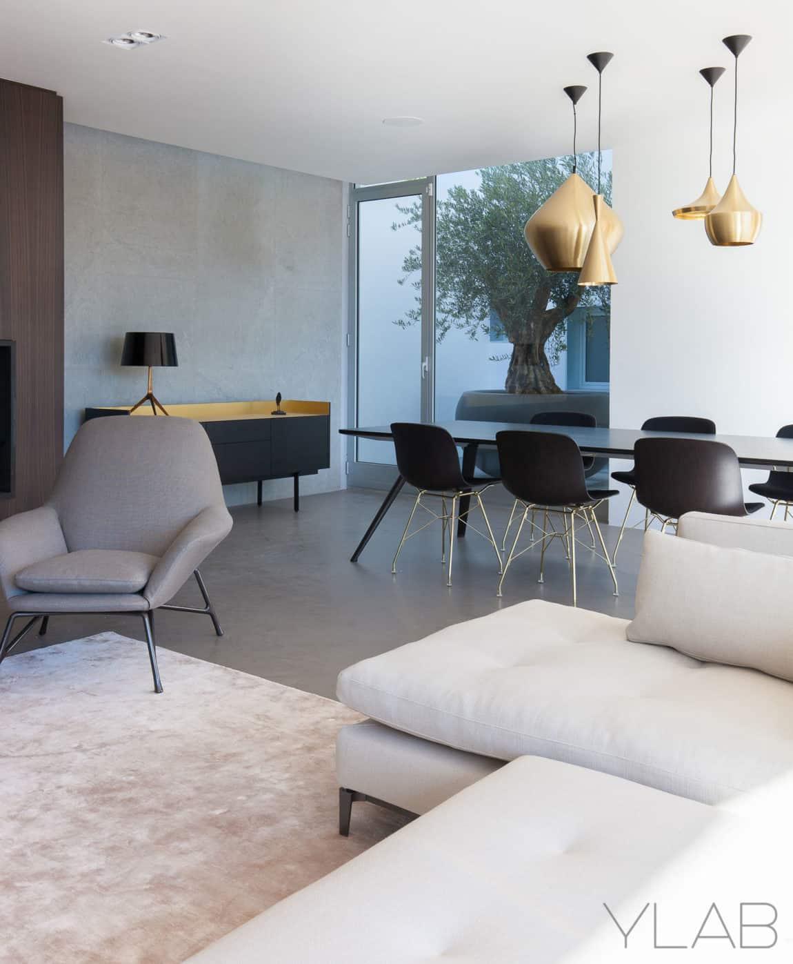 House Vallès Oriental by YLAB Arquitectos Barcelona (11)