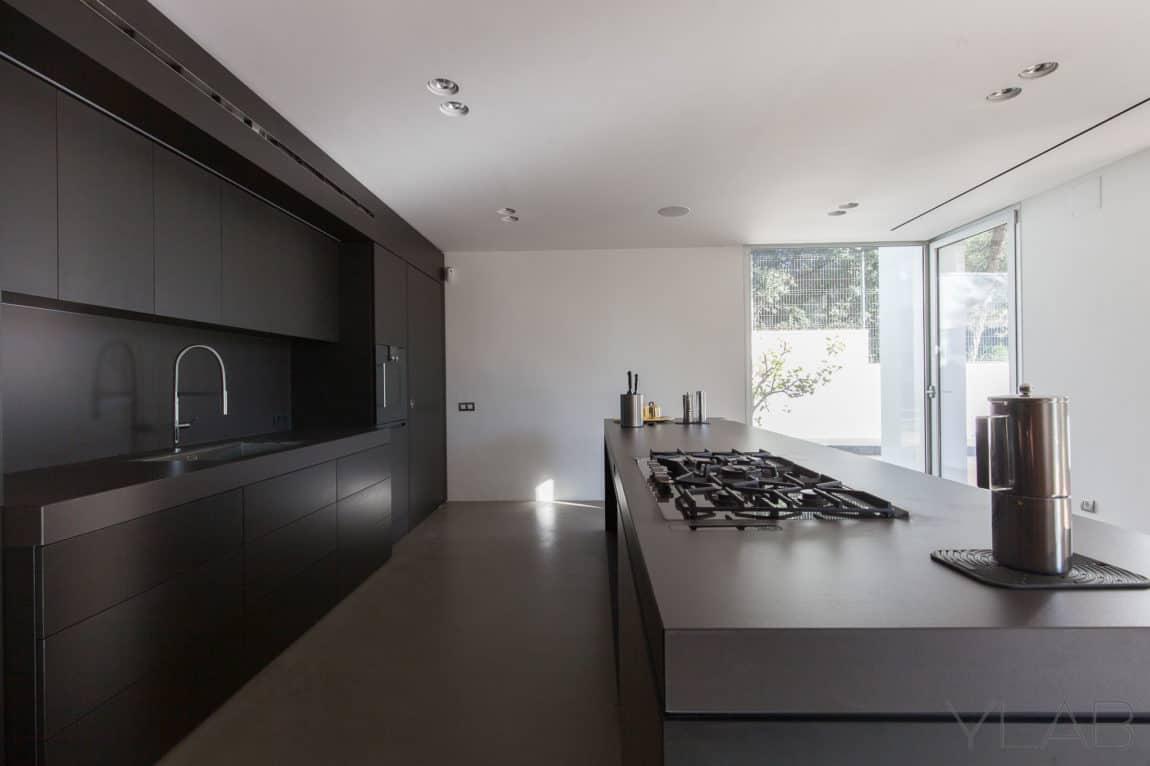 House Vallès Oriental by YLAB Arquitectos Barcelona (23)