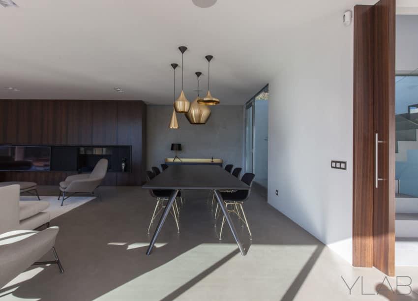 House Vallès Oriental by YLAB Arquitectos Barcelona (25)
