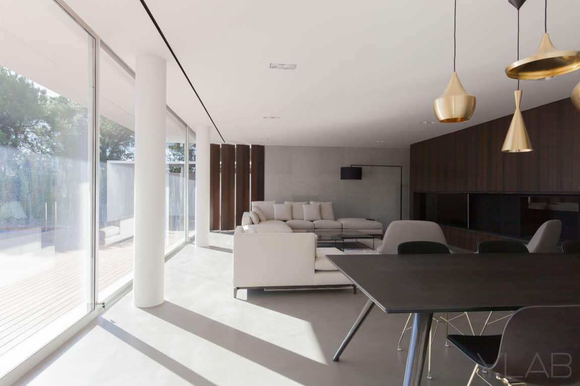 House Vallès Oriental by YLAB Arquitectos Barcelona (26)