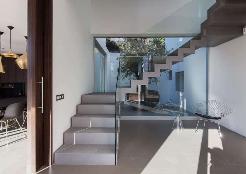 House Vallès Oriental by YLAB Arquitectos Barcelona (32)