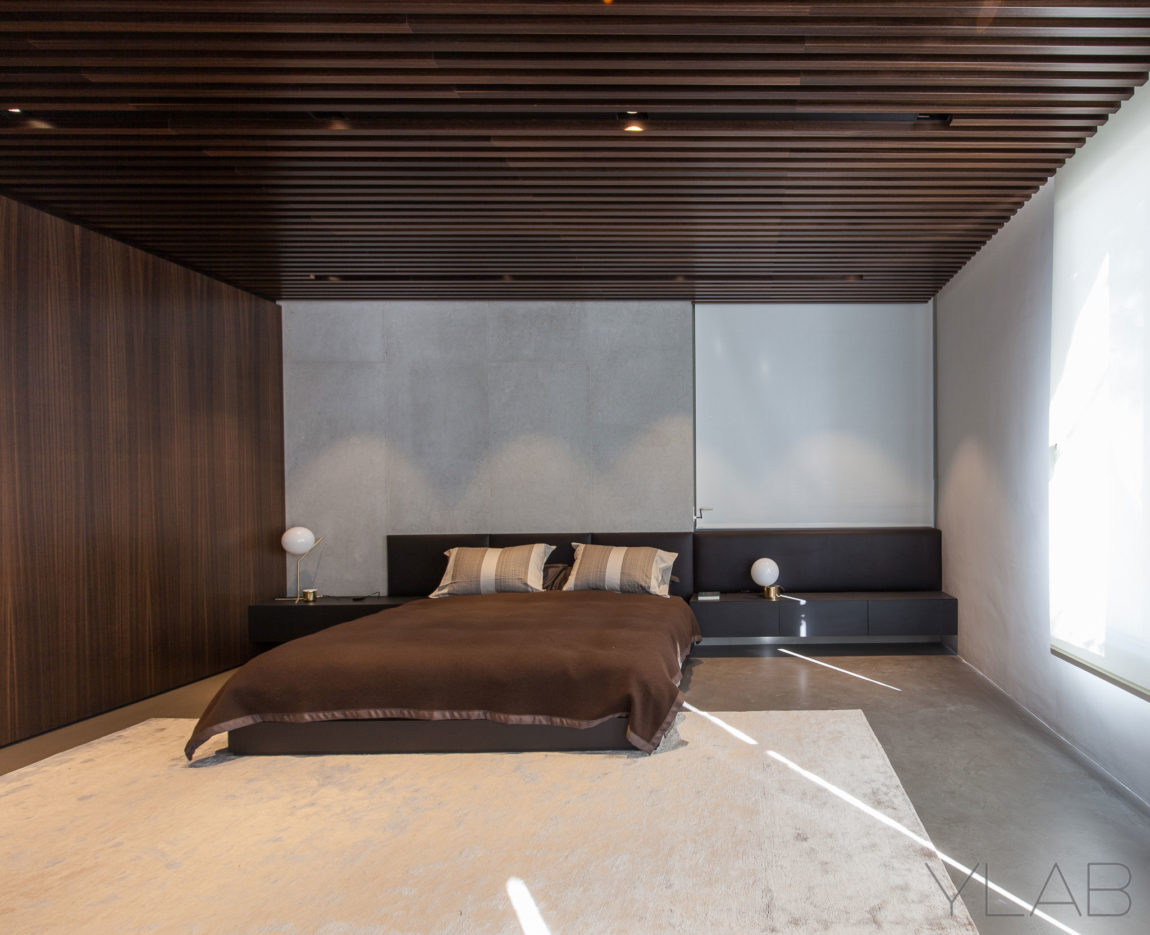 House Vallès Oriental by YLAB Arquitectos Barcelona (36)