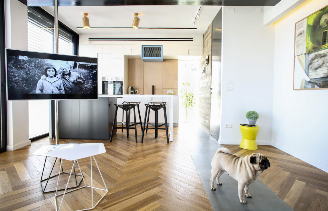 TLV Zechariah Apartment by Dori Interior Design (3)