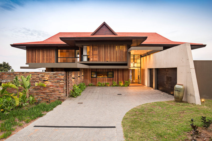 The Reserve House by Metropole Architects (25)