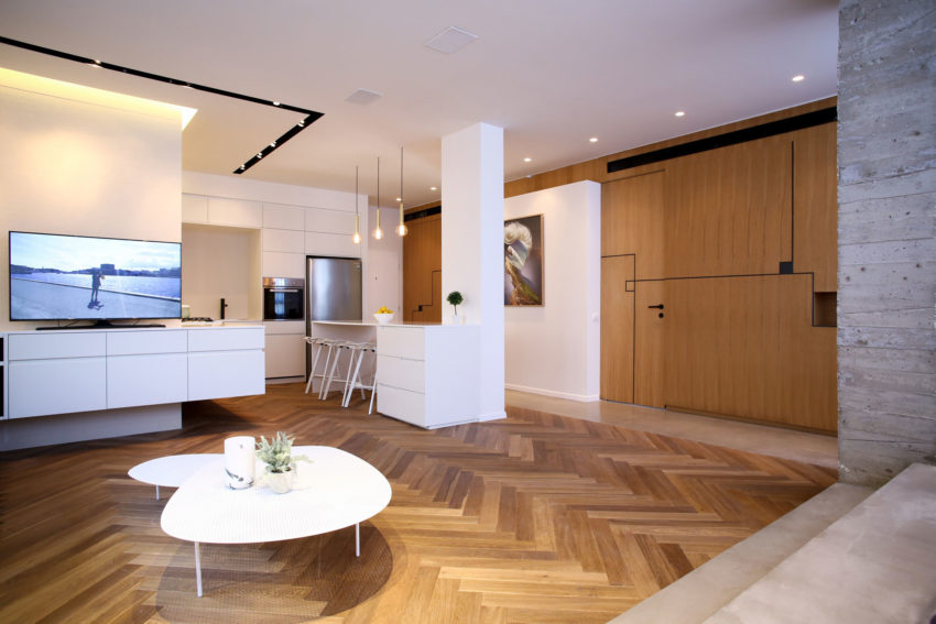 Tlv Gordon 8.2 Apartment by Dori Design (1)