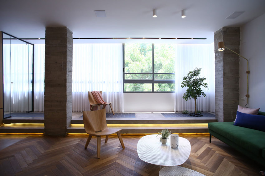 Tlv Gordon 8.2 Apartment by Dori Design (4)