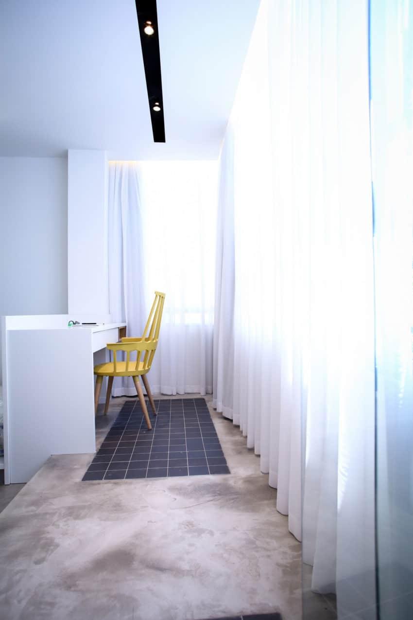 Tlv Gordon 8.2 Apartment by Dori Design (10)