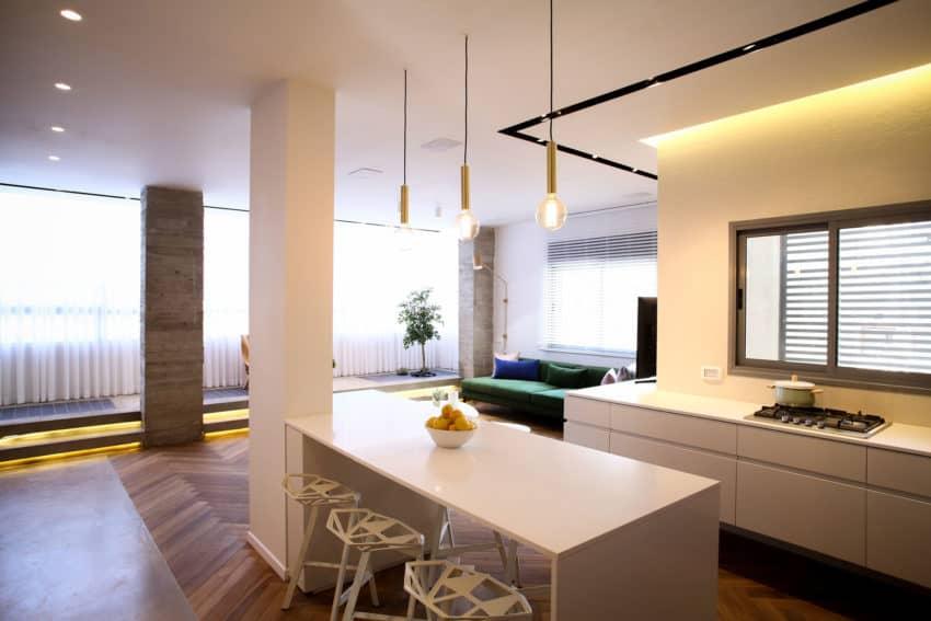 Tlv Gordon 8.2 Apartment by Dori Design (15)