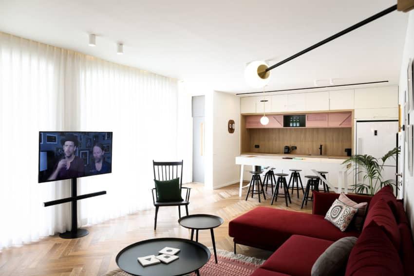 Tlv PH Apartment by Dori Interior Design (1)