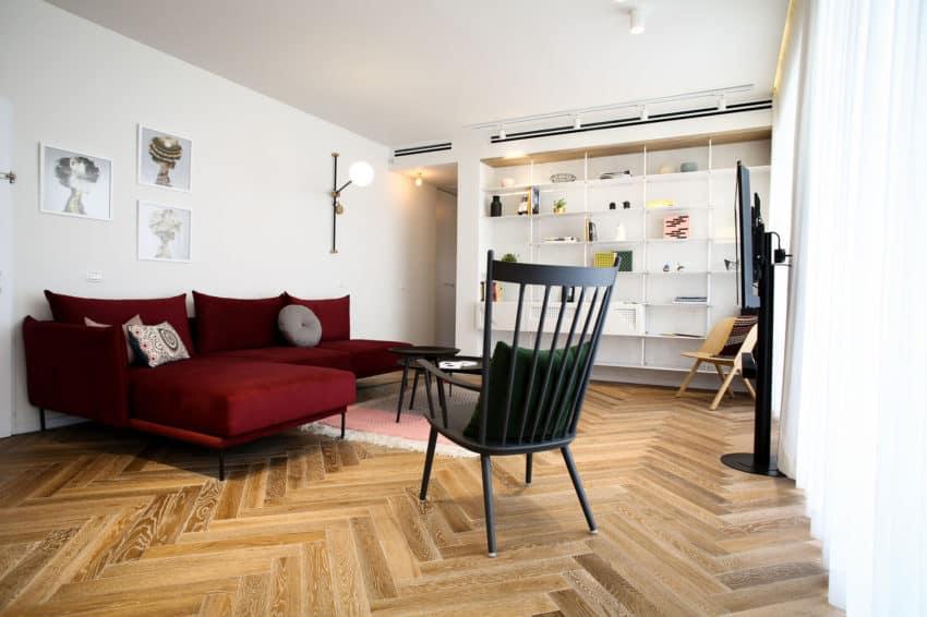 Tlv PH Apartment by Dori Interior Design (2)