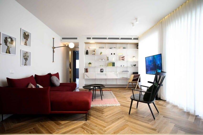 Tlv PH Apartment by Dori Interior Design (3)