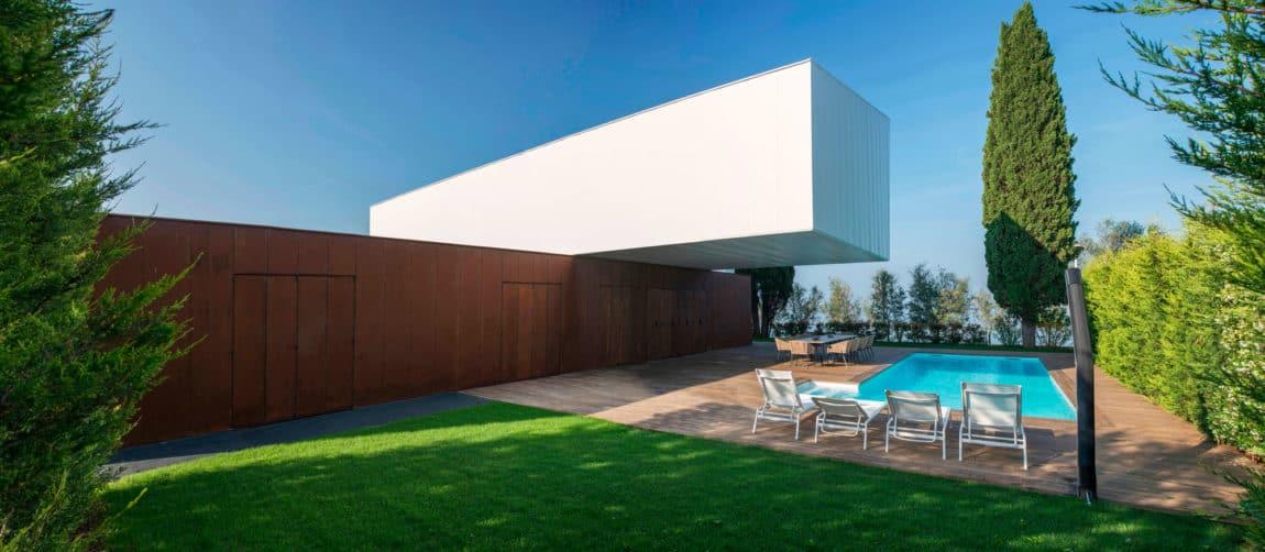 Villa Materada by Proarh (5)