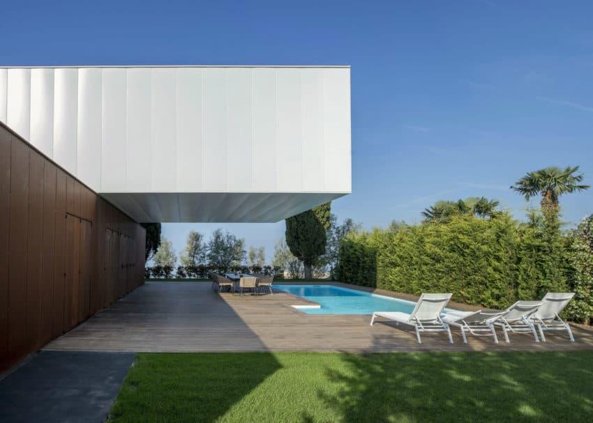 Villa Materada by Proarh (6)