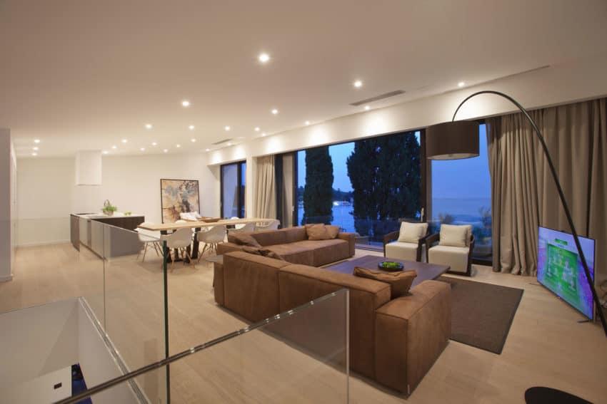 Villa Materada by Proarh (9)