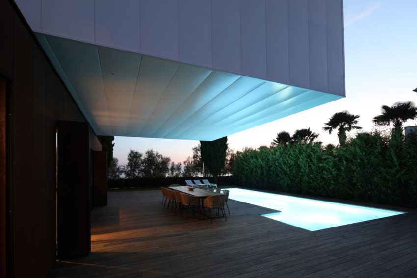 Villa Materada by Proarh (10)