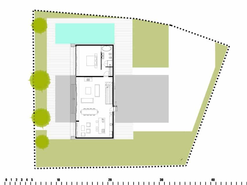 Villa Materada by Proarh (12)