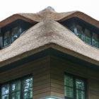 Villa Naarden by DENOLDERVLEUGELS Architects (2)