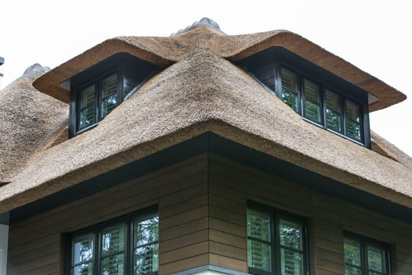 Denoldervleugels architects amp associates moderne