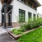 Villa Naarden by DENOLDERVLEUGELS Architects (3)