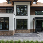 Villa Naarden by DENOLDERVLEUGELS Architects (5)