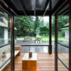 Villa Naarden by DENOLDERVLEUGELS Architects (11)