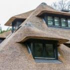 Villa Naarden by DENOLDERVLEUGELS Architects (13)