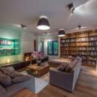 Villa Naarden by DENOLDERVLEUGELS Architects (16)
