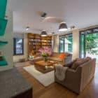 Villa Naarden by DENOLDERVLEUGELS Architects (18)