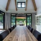 Villa Naarden by DENOLDERVLEUGELS Architects (20)
