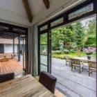 Villa Naarden by DENOLDERVLEUGELS Architects (22)