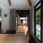 Villa Naarden by DENOLDERVLEUGELS Architects (23)
