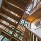 Villa Naarden by DENOLDERVLEUGELS Architects (24)