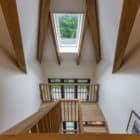 Villa Naarden by DENOLDERVLEUGELS Architects (26)