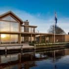 Villa Rijpwetering by DENOLDERVLEUGELS Architects (3)