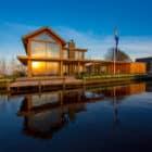 Villa Rijpwetering by DENOLDERVLEUGELS Architects (4)