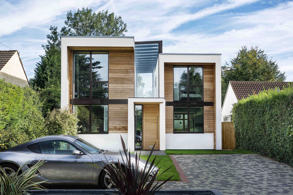 Wrap House by OB Architecture (5)