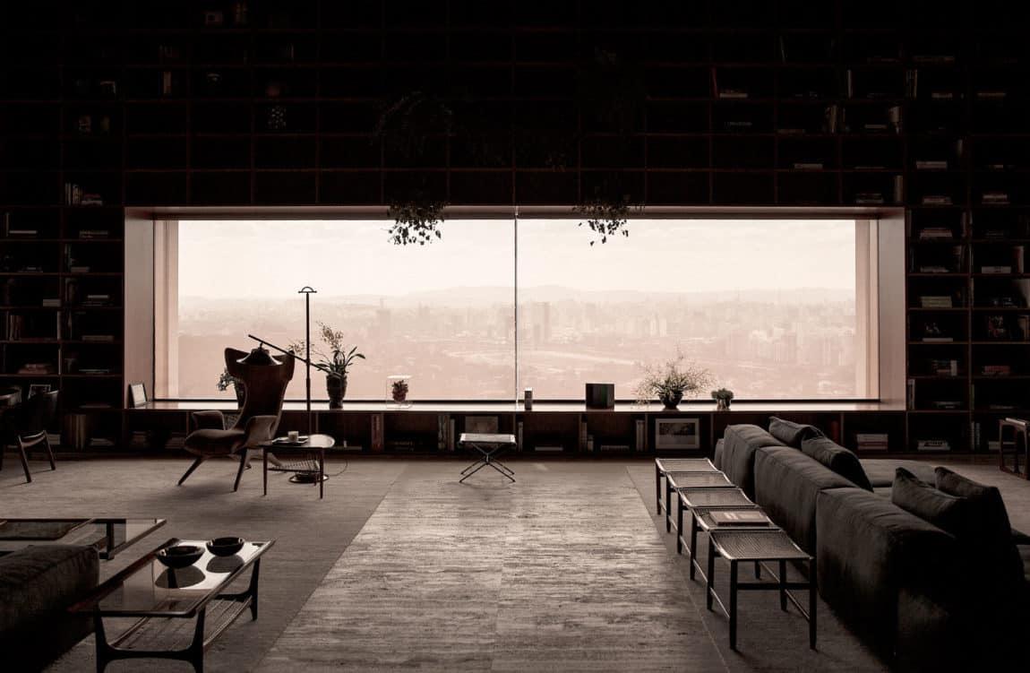 SP Penthouse by Studio MK27 (4)