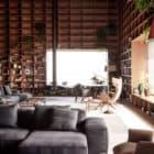 SP Penthouse by Studio MK27 (9)