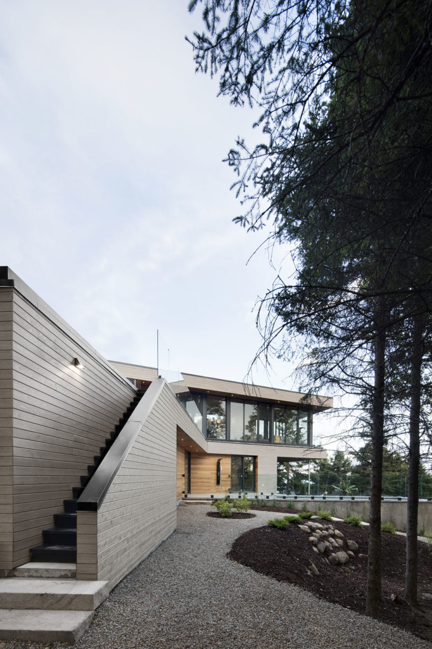 Altaïr house by Bourgeois/Lechasseur architect (1)