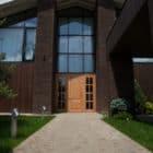 Elite House by Architectural Studio Chado (2)