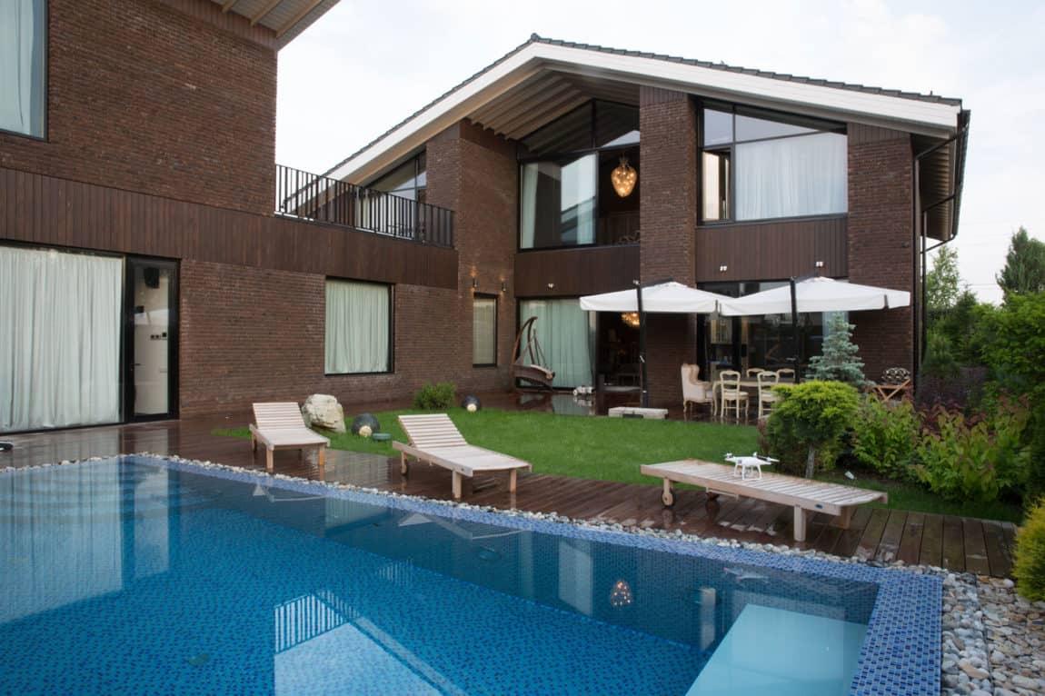 Elite House by Architectural Studio Chado (4)