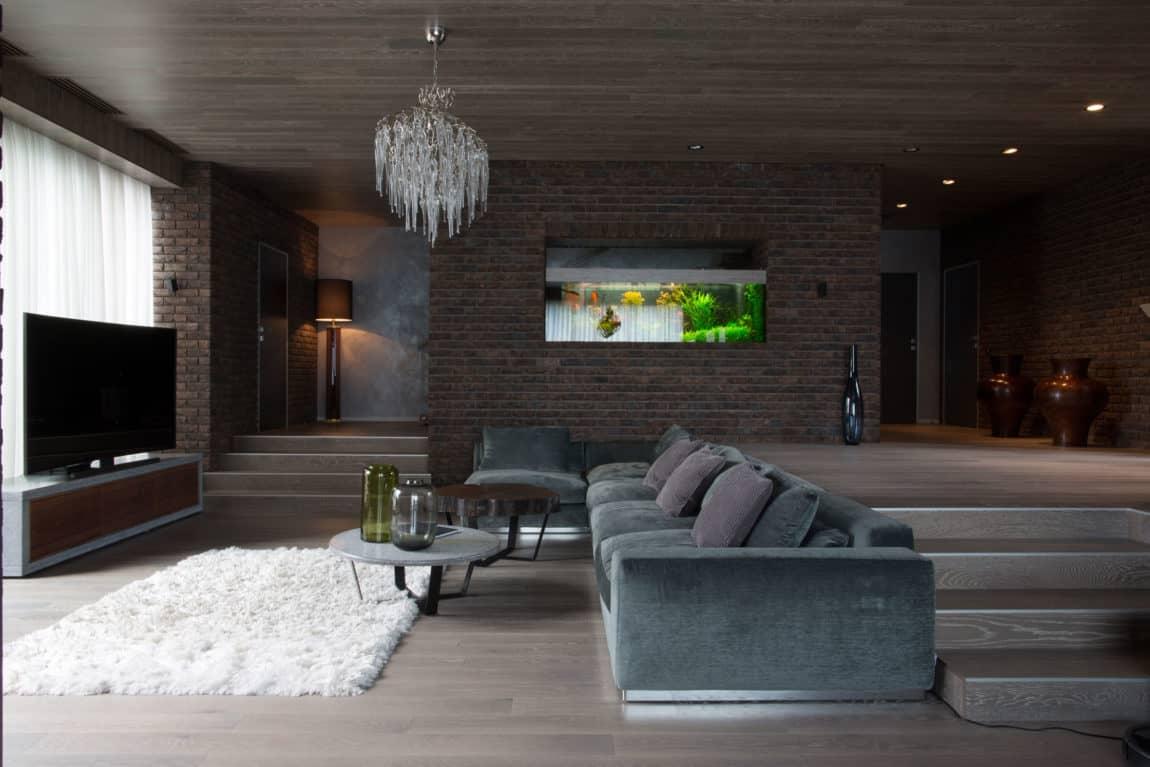 Elite House by Architectural Studio Chado (7)