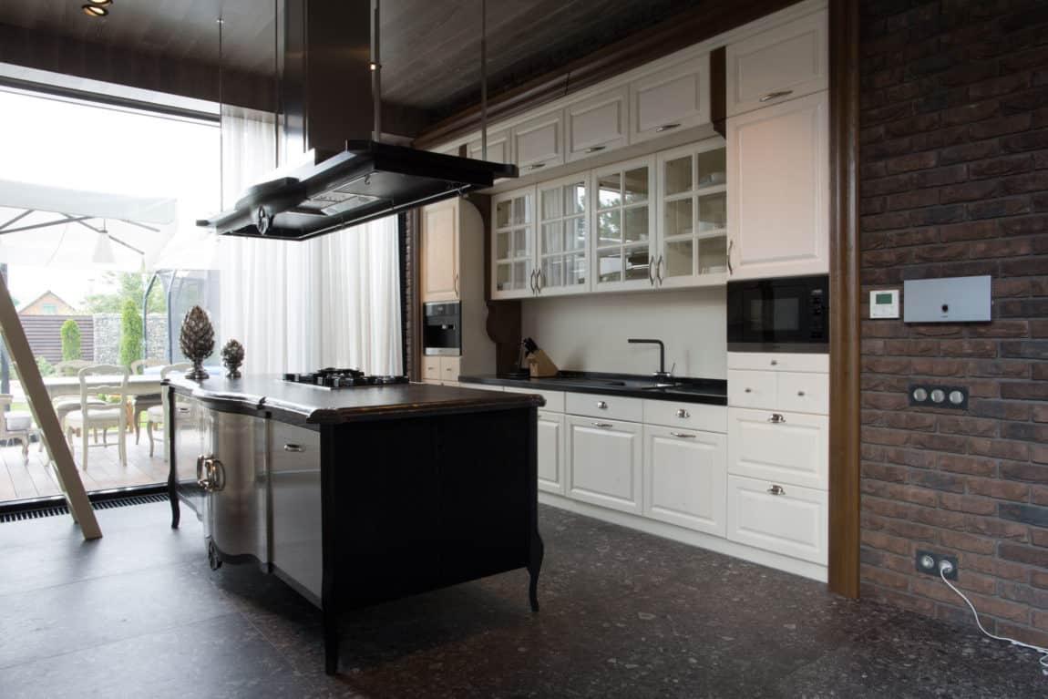 Elite House by Architectural Studio Chado (8)