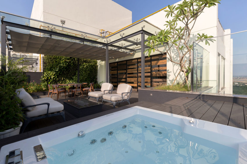 Penthouse Ecopark by ihouse (1)