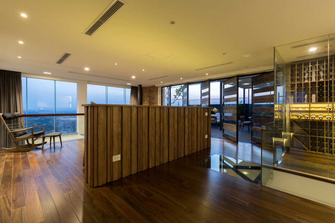 Penthouse Ecopark by ihouse (13)