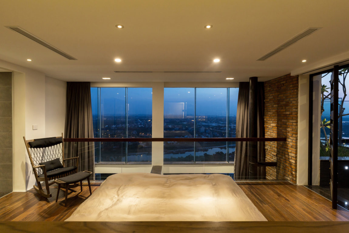 Penthouse Ecopark by ihouse (16)