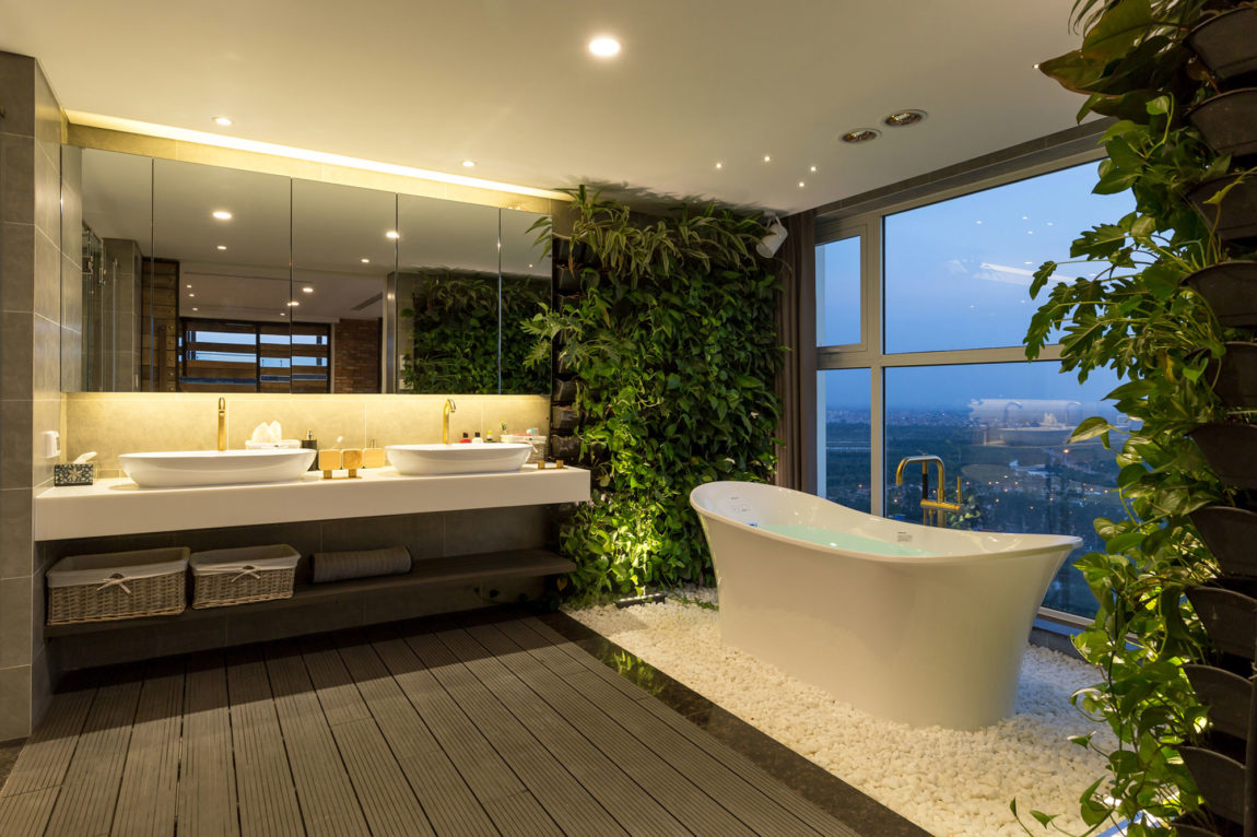 Penthouse Ecopark by ihouse (17)