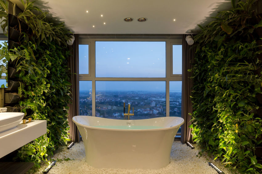 Penthouse Ecopark by ihouse (18)