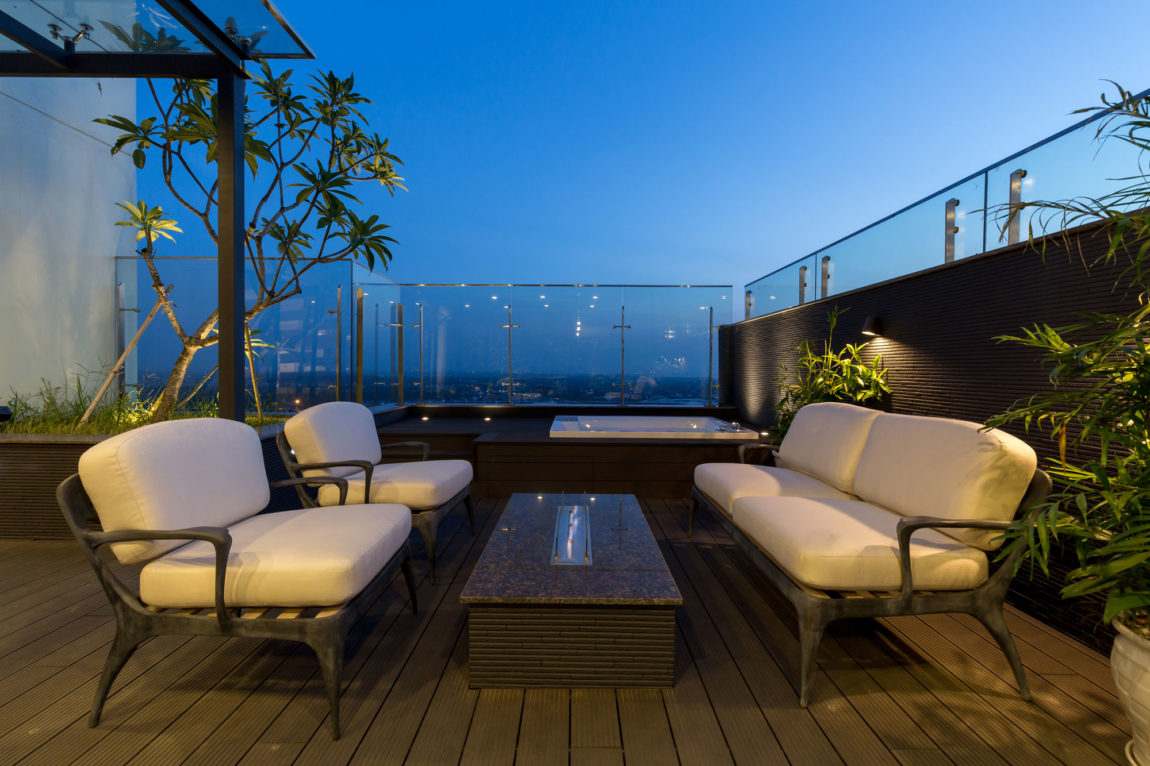 Penthouse Ecopark by ihouse (21)